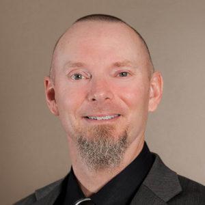 Headshot of Board Director Steve Danners